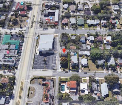 610 37th St West Palm Beach, FL 33407, USA