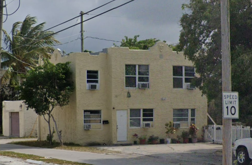 610 37th St West Palm Beach, FL 33407