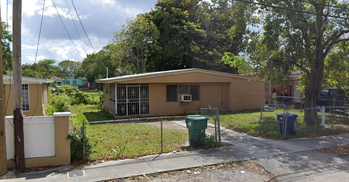 6315 NW 20th Ave Miami, FL 33147 USA