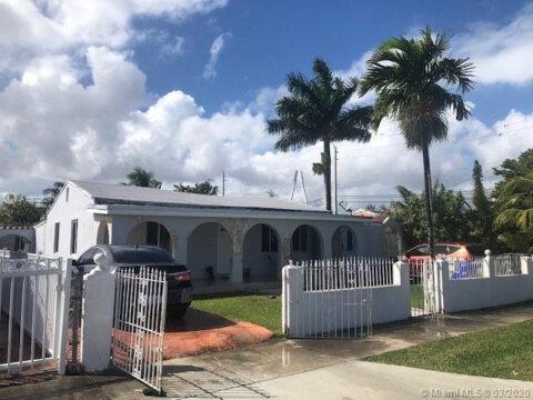860 NW 19th Ct Miami, FL 33125