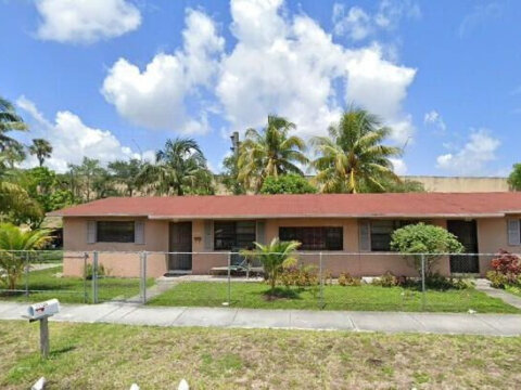 11120 NW 6th Ave Miami Shores, FL 33168, USA