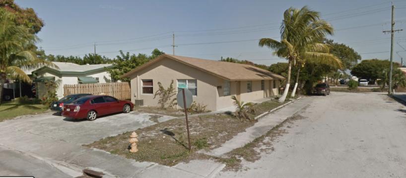 1202 N F St Lake Worth, FL 33460, USA