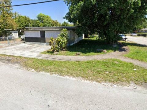 1375 NW 113th Terrace Miami, FL 33167