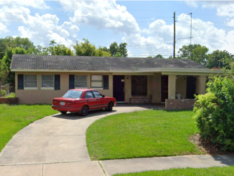 1831 Aaron Ave Orlando, FL 32811, USA