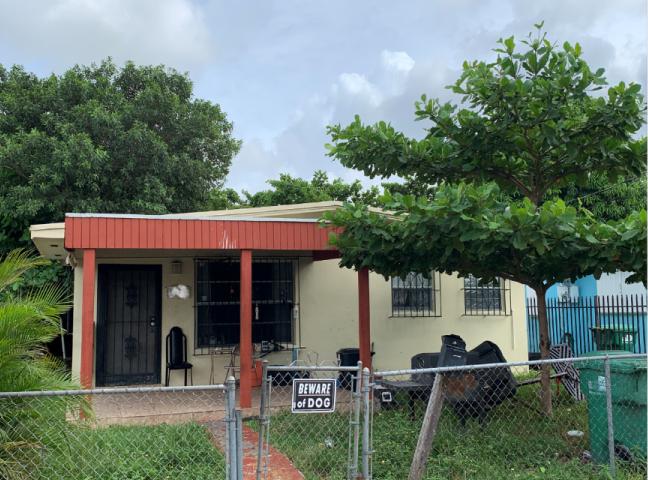 1853 NW 63rd St Miami, FL 33147, USA