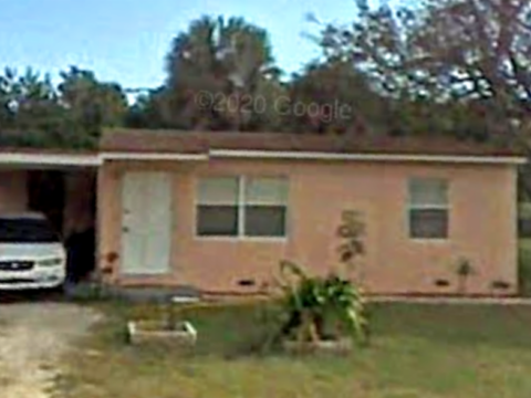 1920 N 47th St Fort Pierce, FL 34947, USA