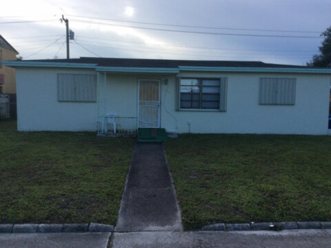 20730 NW 34th Ave Miami Gardens, FL 33056