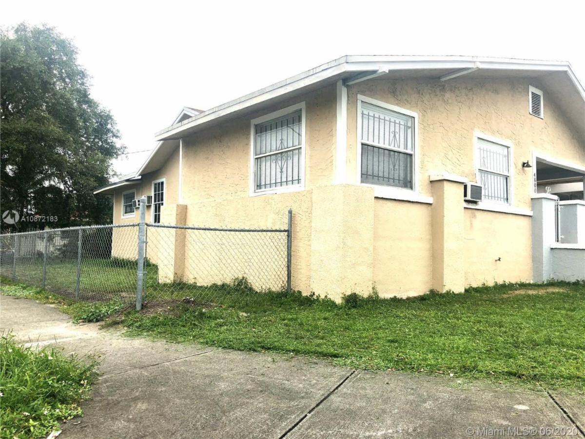 4800 N Miami Ave Miami, FL 33127