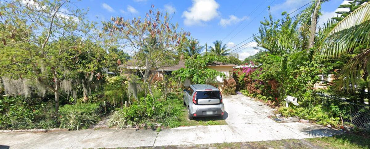 534 S 29th Ct Hollywood, FL 33020, USA