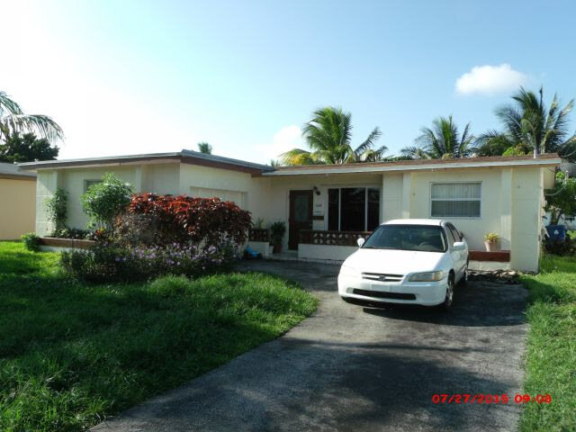 6640 NW 26th St Sunrise, FL 33313