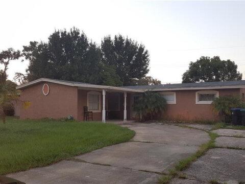 913 Doss Ave Orlando, FL 32809 USA
