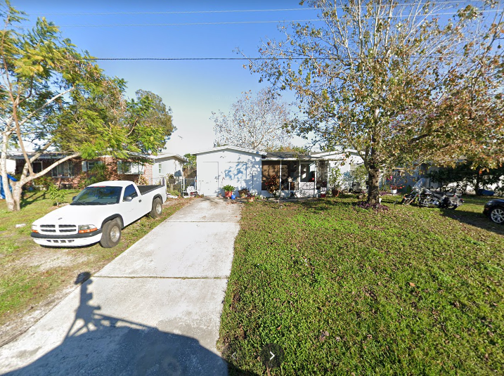 9551 53rd Way Pinellas Park, FL 33782, USA
