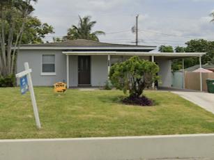 1060 W 26th St Riviera Beach, FL 33404, USA