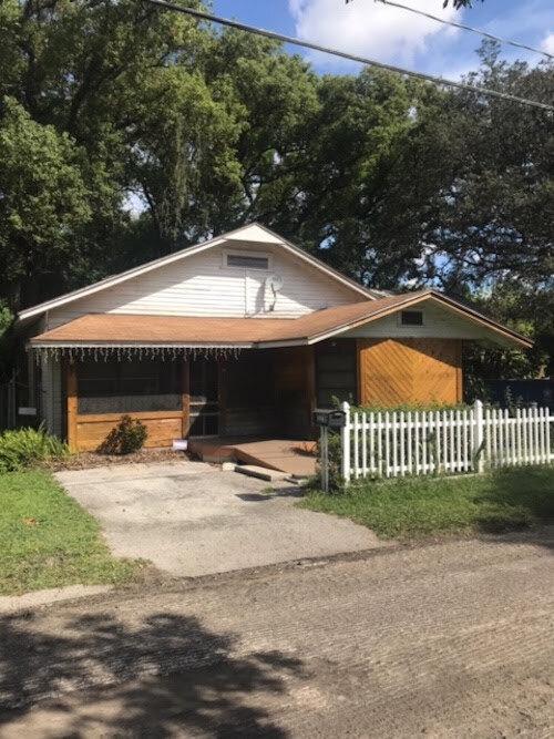 1216 E Chelsea St Tampa, FL 33603, USA