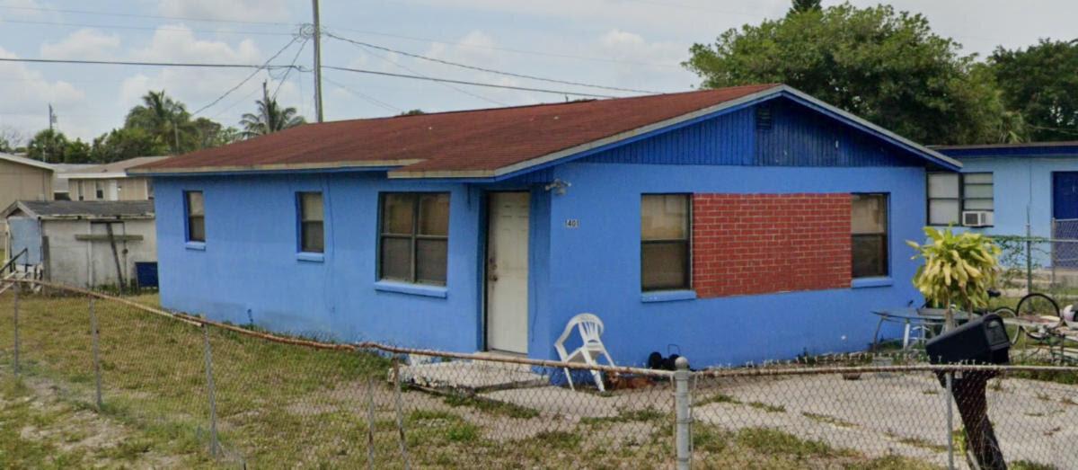 1401 W 33rd St West Palm Beach, FL 33404, USA