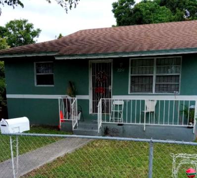 2251 NW 60th St Miami, FL 33142, USA