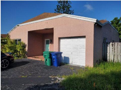 2400 SW 82nd Terrace Miramar, FL 33025, USA