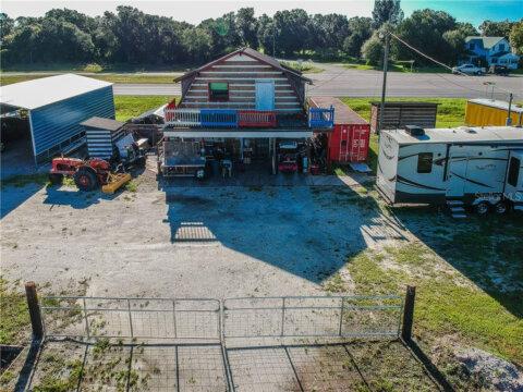 4538 NE Cubitis Ave Arcadia, FL 34266, USA