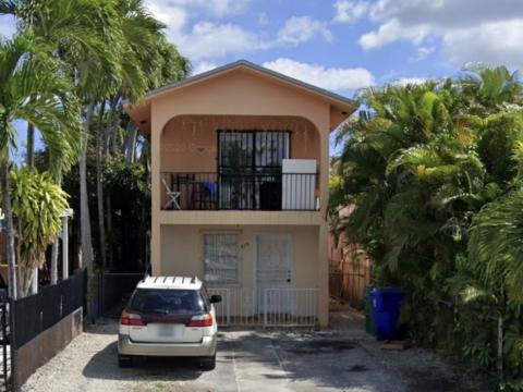 505 Flagami Blvd Miami, FL 33144, USA