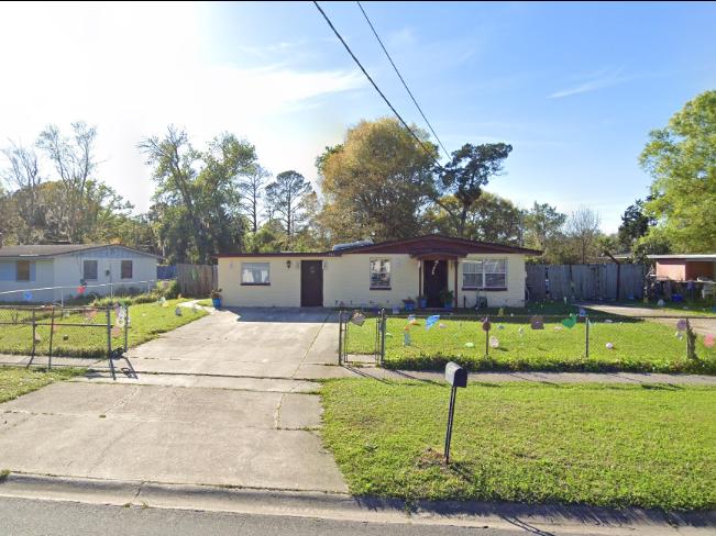 5914 Tampico Rd Jacksonville, FL 32244, USA