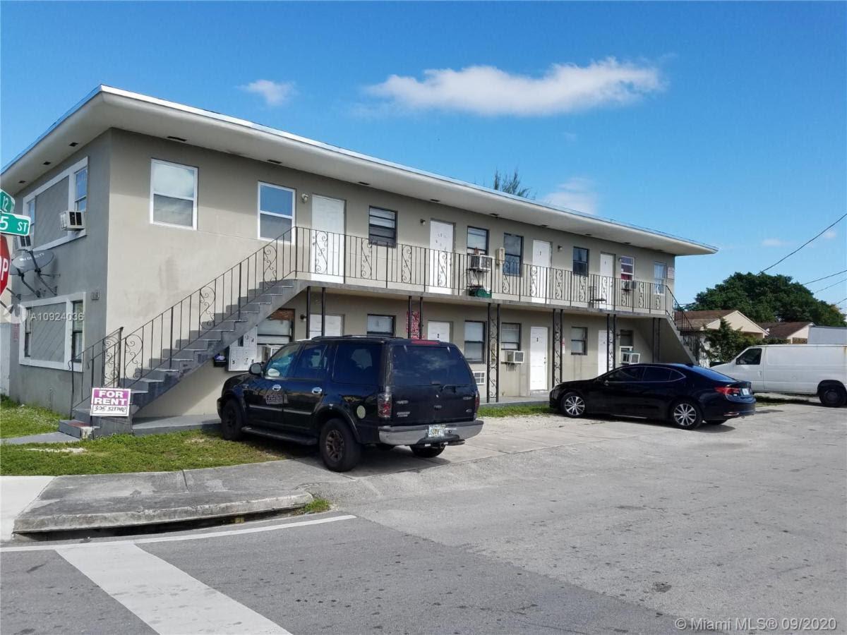 6501 NW 12th Ave APT 3Miami, FL 33150, USA