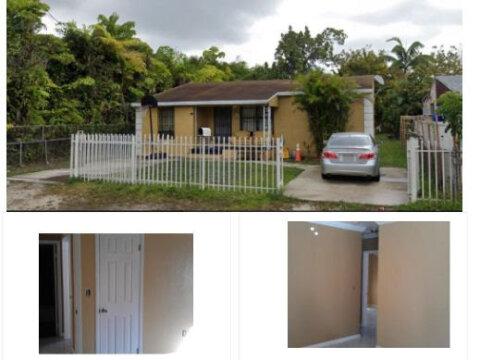 7951 NW 19th Ave Miami, FL 33147