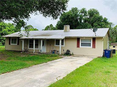1617 Rush Ave Lehigh Acres, FL 33972, USA