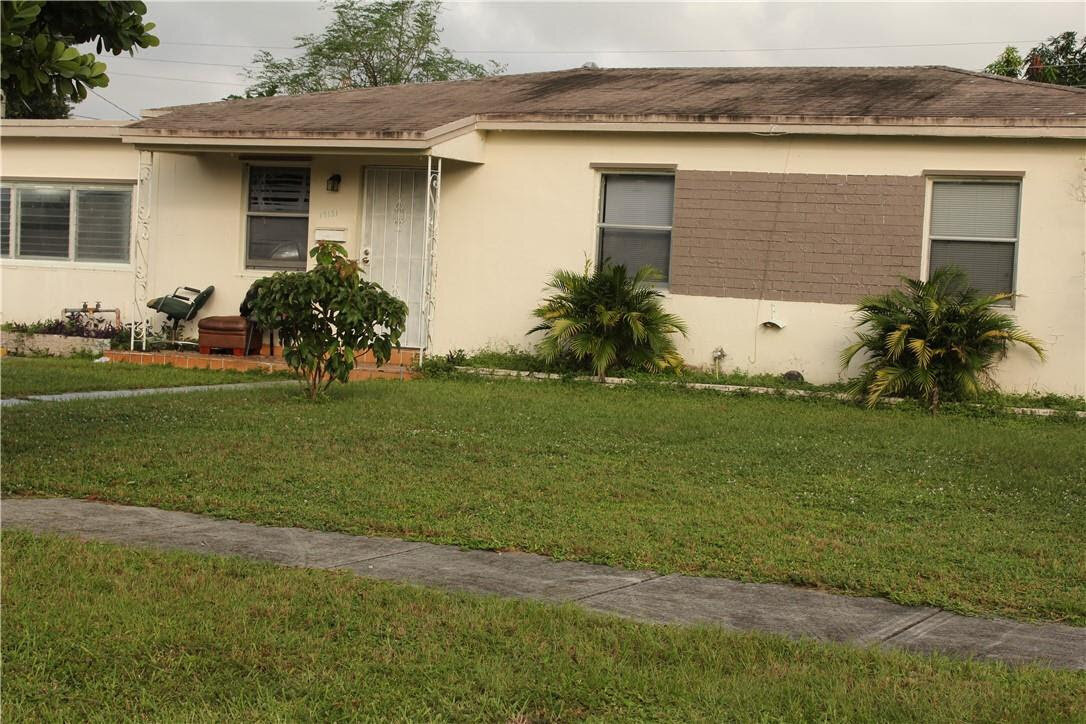 19131 NW 6th Ave Miami Gardens, FL 33169, USA