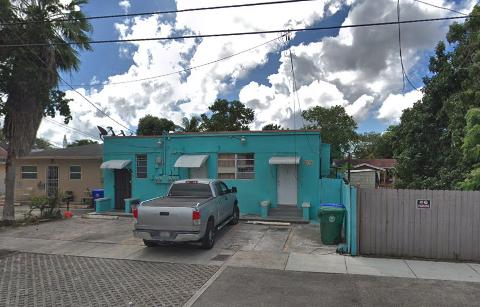 2374 NW 32nd St Miami, FL 33142