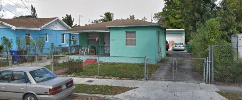 2425 NW 28th St Miami, FL 33142, USA