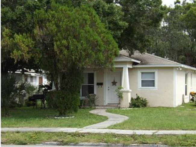 3515 15th Ave S St. Petersburg, FL 33711, USA