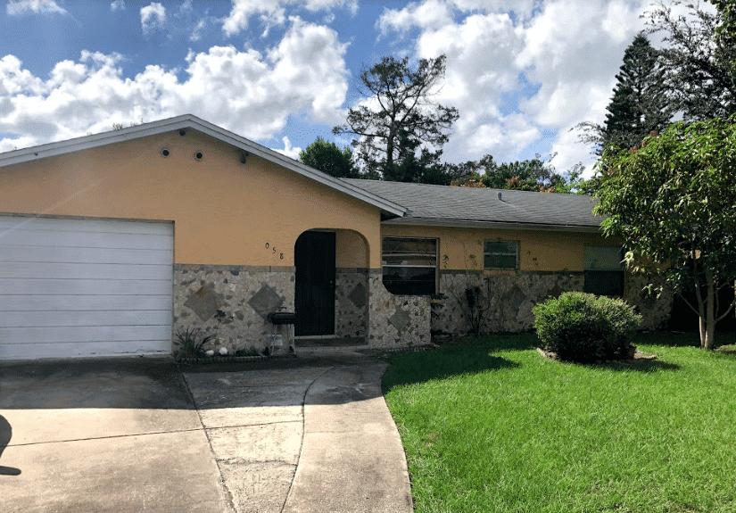 4058 Kingsport Dr Orlando, FL 32839, USA