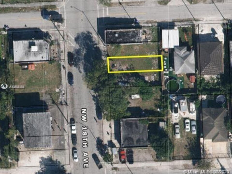 6361 NW 18th Ave Miami, FL 33147, USA