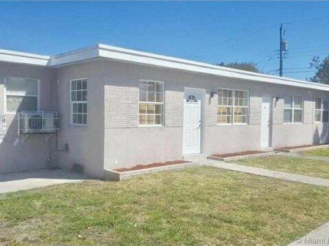118 NW 1st St Hallandale Beach, FL 33009