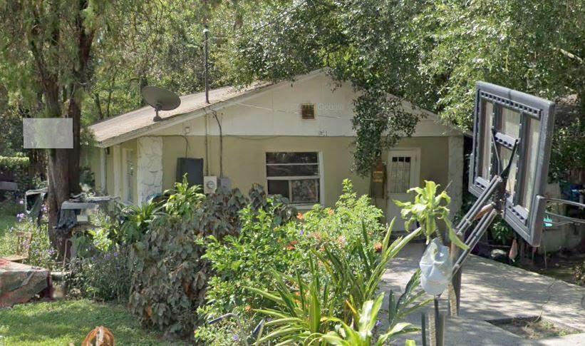 1421 E Seward St Tampa, FL 33604, USA