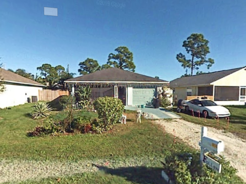 1446 23rd Ave SW Vero Beach, FL 32962, USA