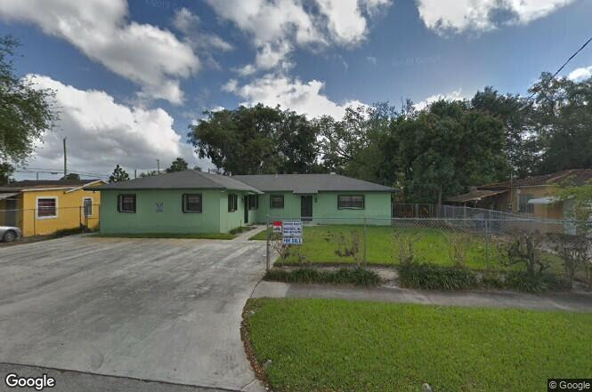 2318 NW 99th Terrace Miami, FL 33147