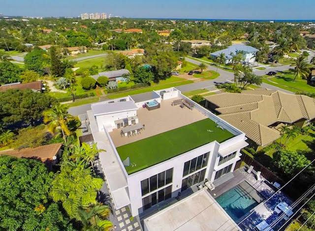 284 NE 7th St Boca Raton, FL 33432, USA