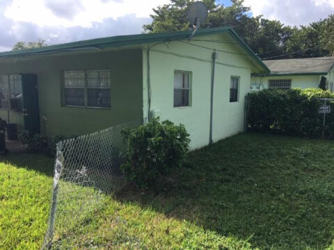 2851 and 2861 NW 15th Ct Fort Lauderdale, FL 33311, USA