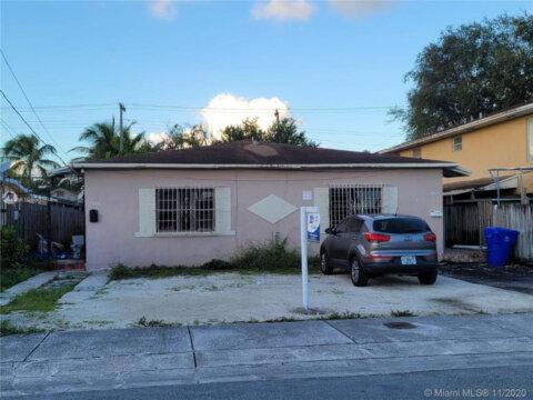 2911 SW 16th Terrace Miami, FL 33145, USA