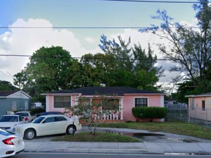 2967 NW 135th St Opa-locka, FL 33054, USA