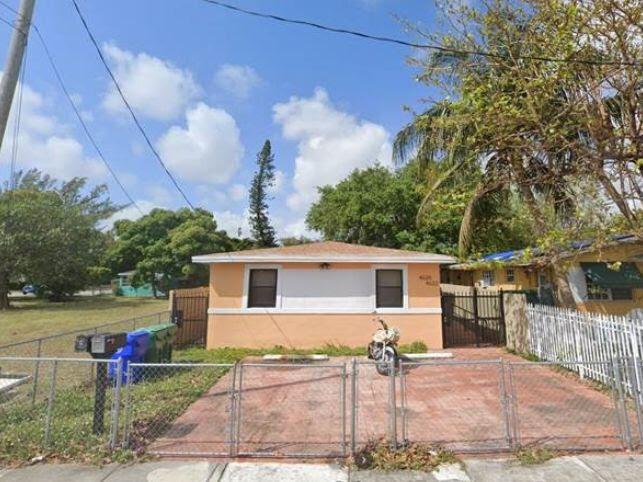 4620 NW 15th Ave Miami, FL 33142, USA