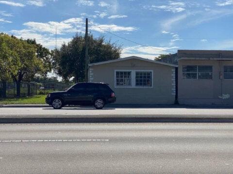 5424 Pembroke Rd Hollywood, FL 33021, USA