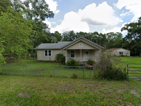 5823 Firestone Rd Jacksonville, FL 32244, USA