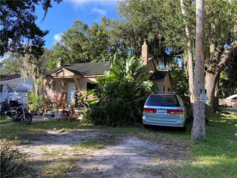 630 Faulkner St New Smyrna Beach, FL 32168, USA