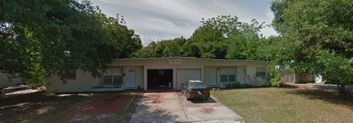 76 - 70 Griggs Ave Casselberry, FL 32707, USA