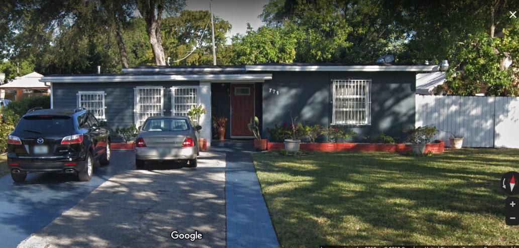 771 NE 139th St North Miami, FL 33161, USA