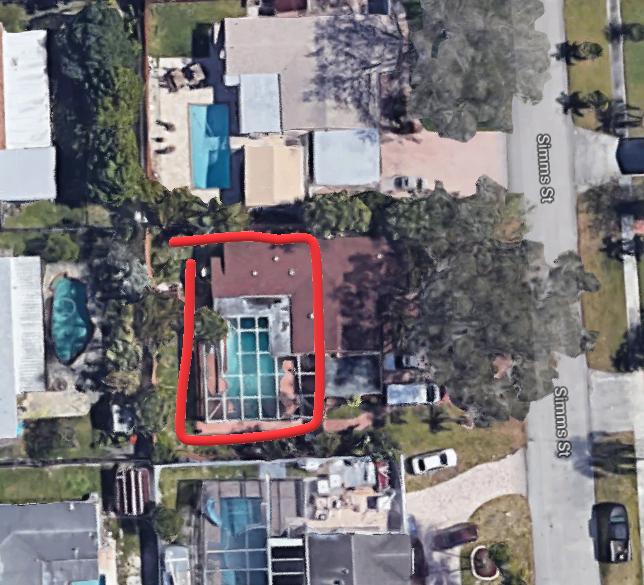 7721 Simms St Hollywood, FL 33024