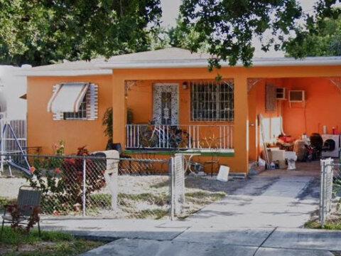 838 NW 58th St Miami, FL 33127