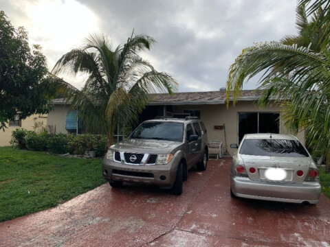 8XX SW 63rd Way, North Lauderdale, FL, 33068